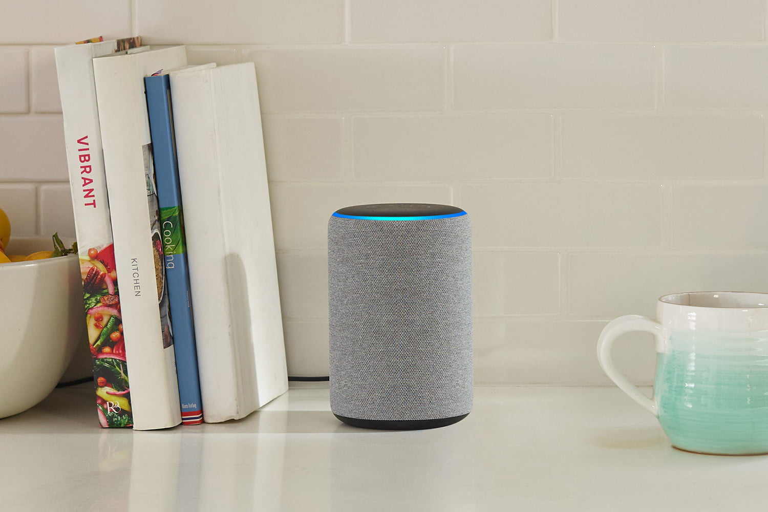 Amazon Echo Home Automation